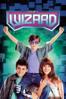 Todd Holland - The Wizard  artwork