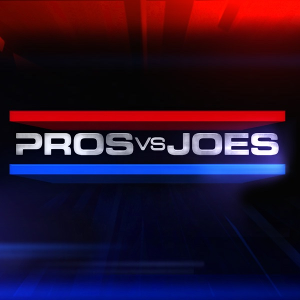 Watch pros vs. Joes episodes on spike | season 1 (2006) | tv guide.
