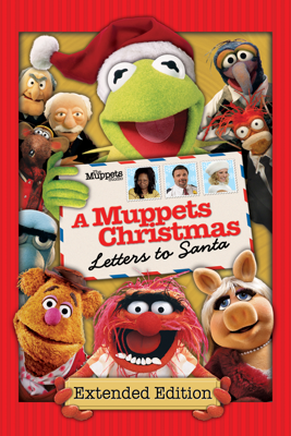 A Muppet Christmas: Letters to Santa - The Muppets