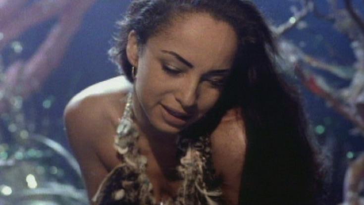 Sade - No Ordinary Love (Official Video)