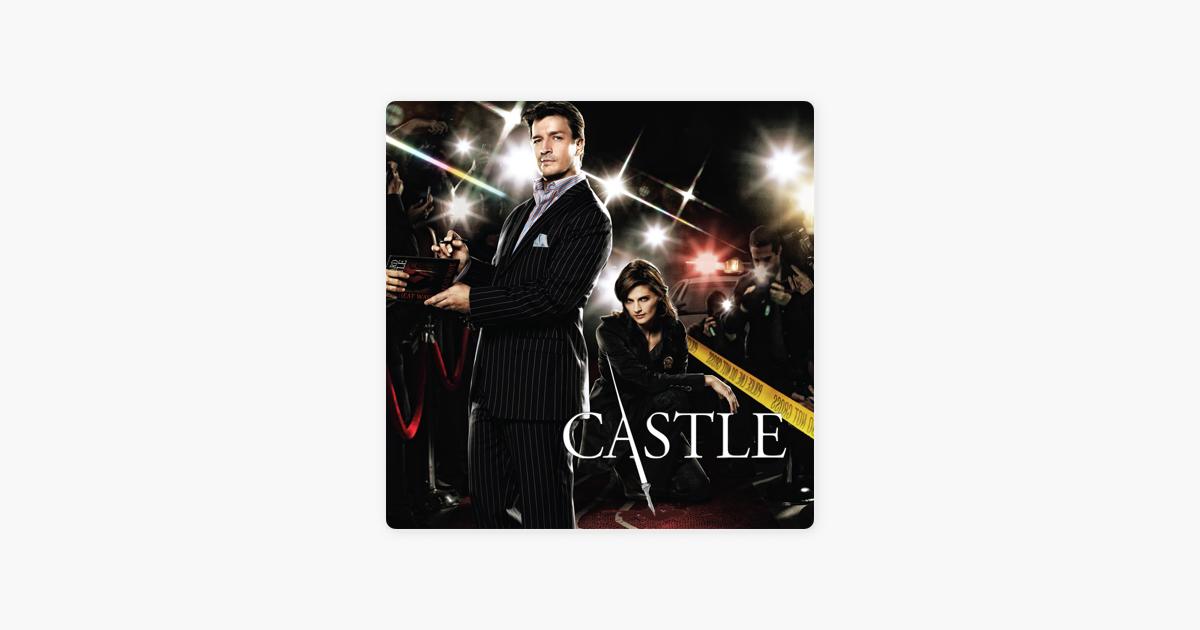 Castle Neue Staffel