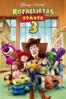 Rotaļlietas stāsts 3 - Pixar