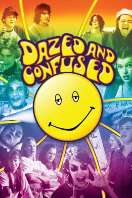 Dazed and Confused - Richard Linklater