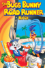 Chuck Jones - The Bugs Bunny/Road Runner Movie  artwork