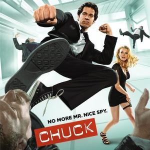 Chuck, Season 3