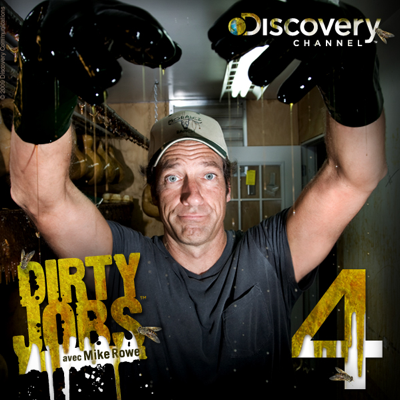 Dirty Jobs, Saison 4 - Dirty Jobs