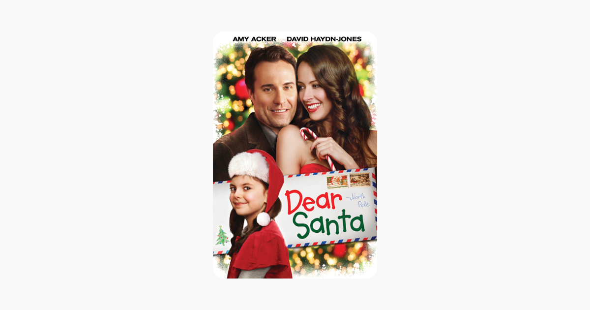 Dear Santa on iTunes