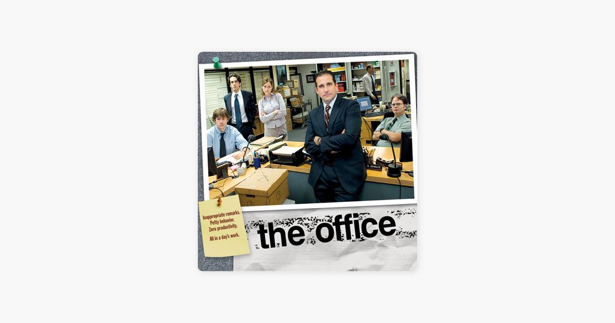 The Office Staffel 1