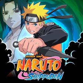 Naruto Shippuden Uncut, Season 1, Vol  1