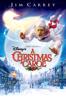 Robert Zemeckis - A Christmas Carol (2009)  artwork
