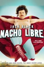 Capa do filme Nacho Libre (Legendado)