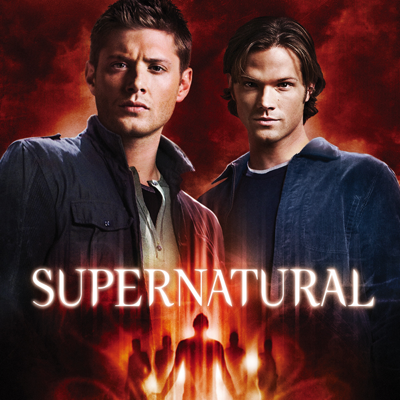 Supernatural, Staffel 5 - Supernatural