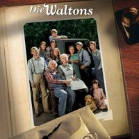 Die Waltons - Die Waltons, Staffel 4 artwork