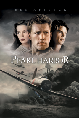 Michael Bay - Pearl Harbor illustration