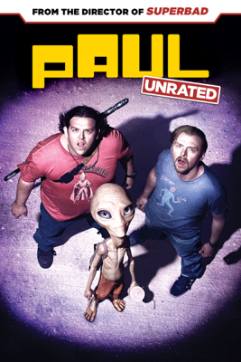 Paul (Unrated) [2011] HD Download