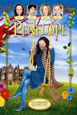 Penelope on iTunes