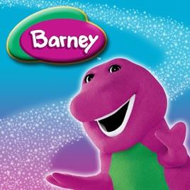 Barney, Series 10