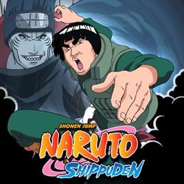 Naruto Shippuden Uncut, Season 1, Vol  4
