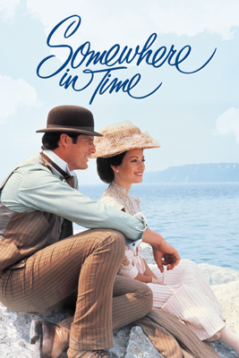 Jeannot Szwarc - Somewhere In Time  artwork