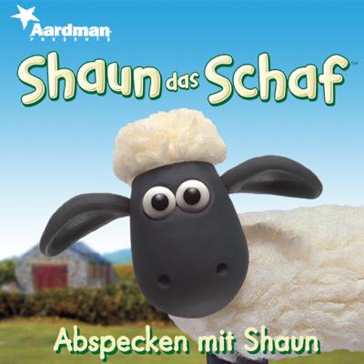 Shaun das Schaf, Staffel 1, Vol. 1 - Shaun das Schaf