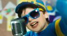 Too Cool for School - Theo Stevenson