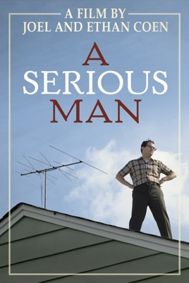 A Serious Man on Apple TV