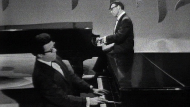 Exodus (Ed Sullivan Show/Live/1961)