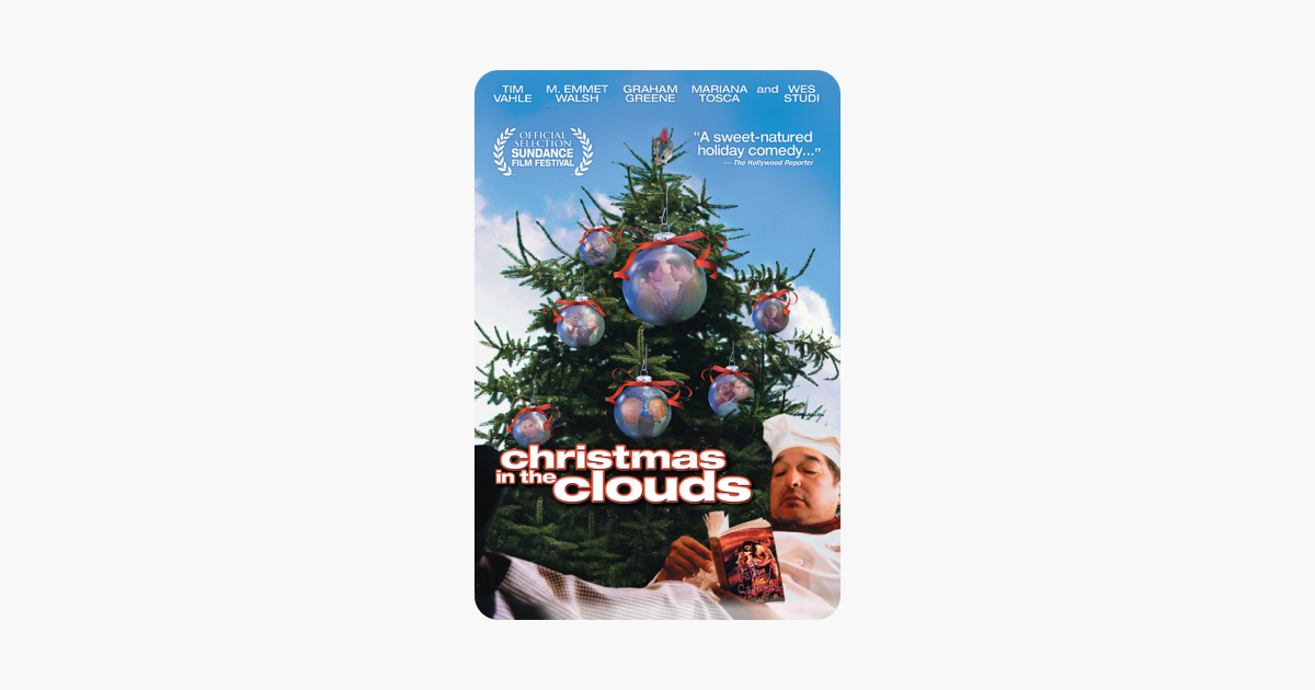 Christmas in the Clouds on iTunes