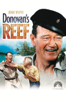 John Ford - Donovan's Reef  artwork