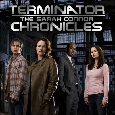 Terminator: The Sarah Connor Chronicles, Season 1 - Terminator: The Sarah Connor Chronicles