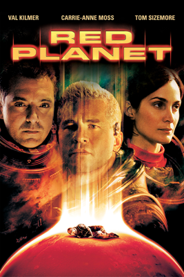 Red Planet HD Download