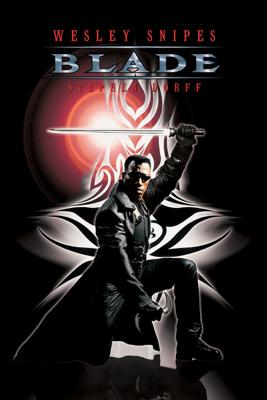 Blade - Stephen Norrington