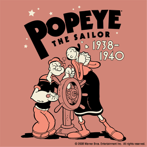 Popeye the Sailor, Vol. 2: 1938-1940