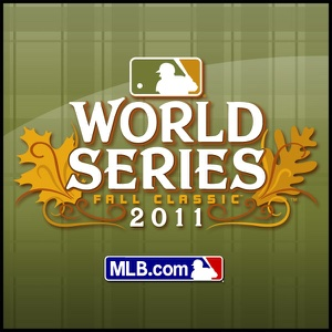 2011 World Series, Game 6: Rangers at Cardinals