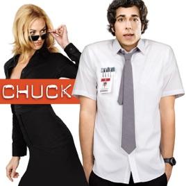 online store 72f79 d47ce Chuck, Season 1