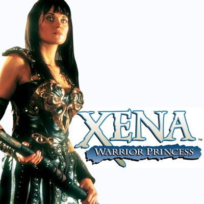 Xena: Warrior Princess, Season 2 - Xena: Warrior Princess