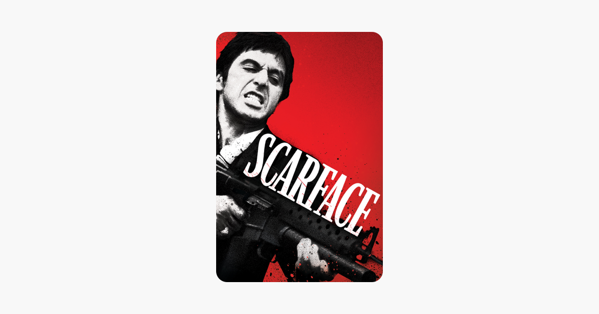 ‎Scarface (1983) on iTunes