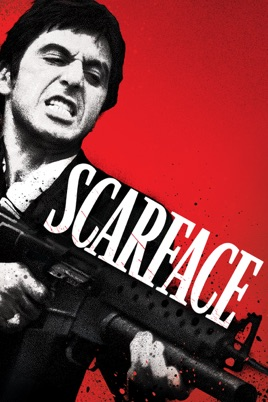 scarface 1983 on itunes