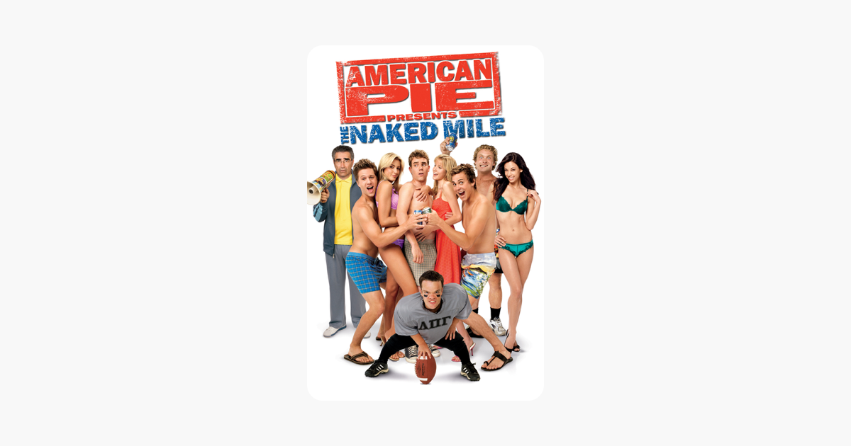American pie naked mile soundtrack, fairy tail movie xxx