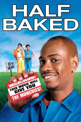 Half Baked - Tamra Davis
