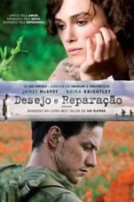 Capa do filme Desejo e Reparação (Legendado)