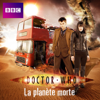 Doctor Who - La planète morte  artwork