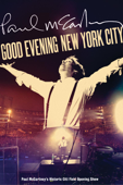 Paul McCartney: Good Evening New York City