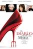 El Diablo viste a la Moda - David Frankel