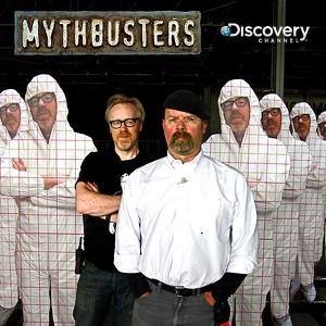 MythBusters, Season 9