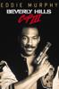 John Landis - Beverly Hills Cop III  artwork