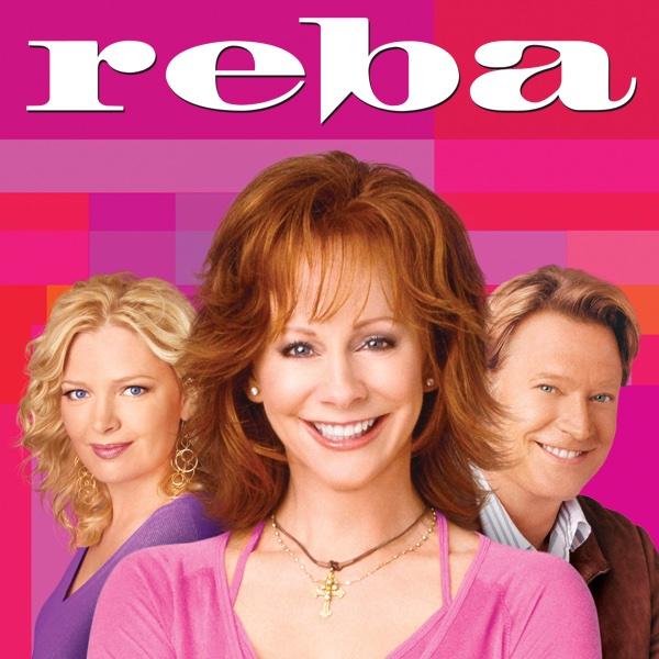 Reba safe dating cast