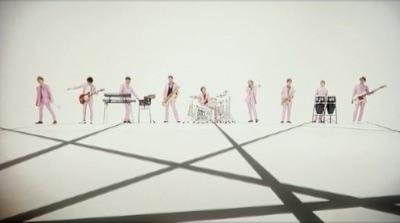 Ska Me Forever                                    Tokyo Ska Paradise Orchestra