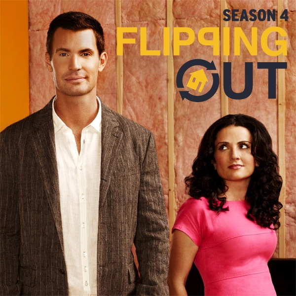 Watch Flipping Out Season 4 Episode 10: Rock, Paper and the Kitchen ...