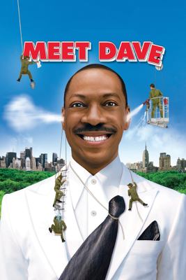 Brian Robbins - Meet Dave  artwork